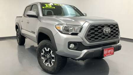 2020 Toyota Tacoma 4WD Dbl Cab 4WD V6 at for Sale  - SB9510A  - C & S Car Company