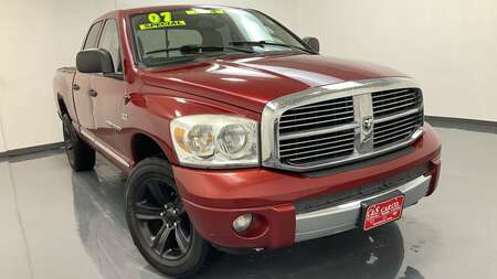 2007 Dodge Ram 1500 Quad Cab 4WD for Sale  - HY8591D  - C & S Car Company