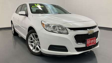 2015 Chevrolet Malibu 4D Sedan for Sale  - SB9491A  - C & S Car Company