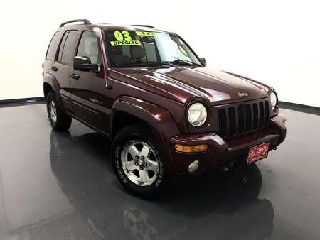 2003 Jeep Liberty  for Sale  - HY8755B  - C & S Car Company