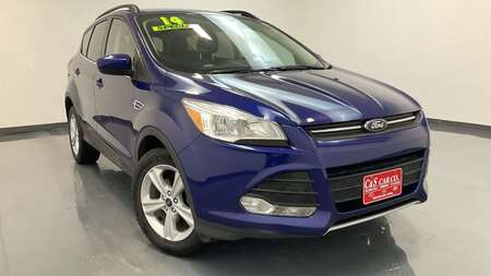 2014 Ford Escape 4D SUV FWD for Sale  - 16385A  - C & S Car Company