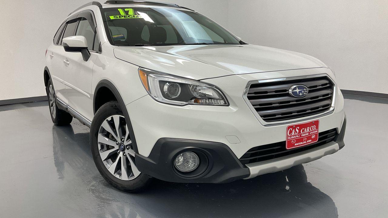 2017 Subaru Outback 4D Wagon  - SB9310B  - C & S Car Company