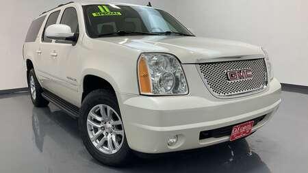 2011 GMC Yukon XL 4D SUV 4WD for Sale  - 16517A  - C & S Car Company