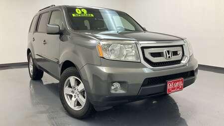 2009 Honda Pilot 4D SUV 4WD for Sale  - GS1060A  - C & S Car Company