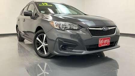 2019 Subaru Impreza  for Sale  - SB9502A  - C & S Car Company