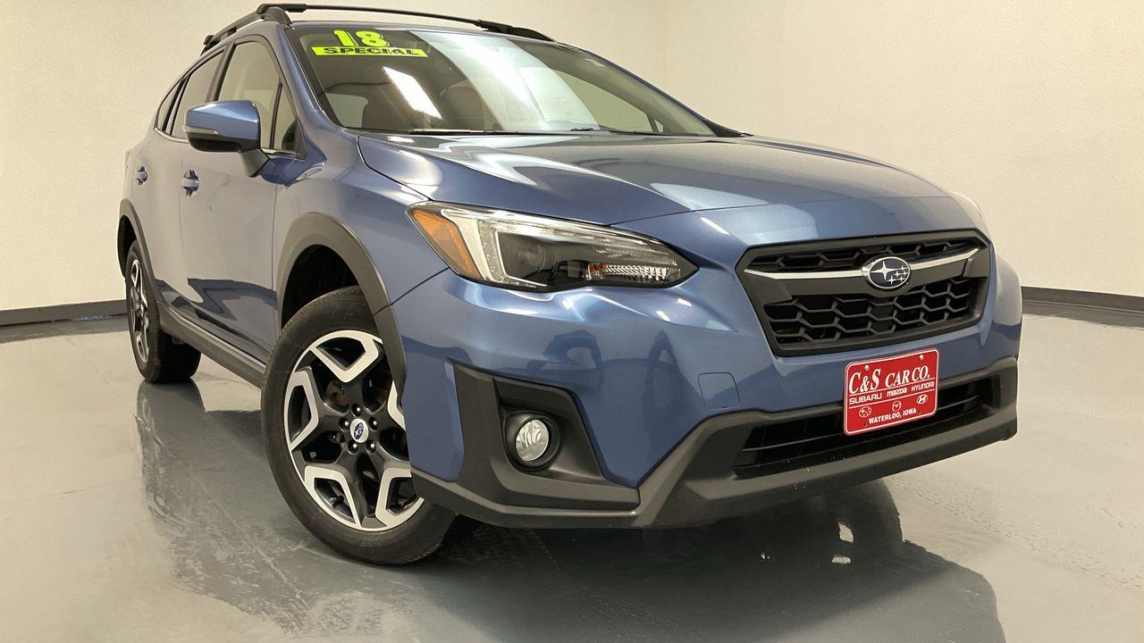 2018 Subaru Crosstrek 4D Wagon at  - SB9324B  - C & S Car Company
