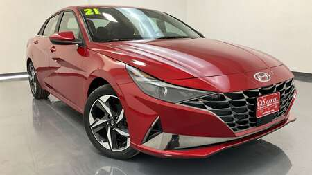 2021 Hyundai Elantra  for Sale  - HY8764  - C & S Car Company
