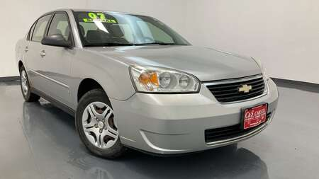 2007 Chevrolet Malibu 4D Sedan for Sale  - SB9454A  - C & S Car Company