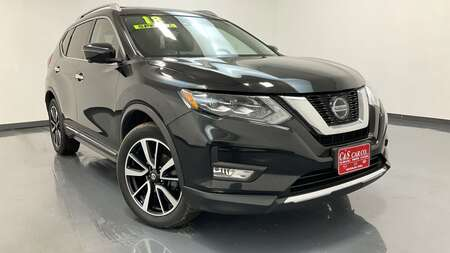 2018 Nissan Rogue 4D SUV AWD for Sale  - HY8578A  - C & S Car Company