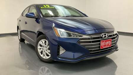 2019 Hyundai Elantra 4D Sedan at for Sale  - 16452A  - C & S Car Company