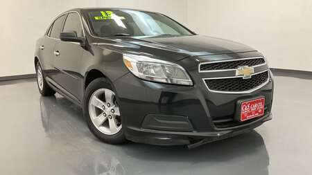 2013 Chevrolet Malibu 4D Sedan for Sale  - SB9456B  - C & S Car Company