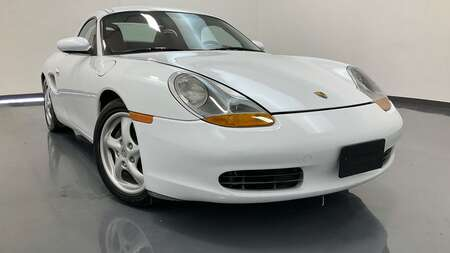 1997 Porsche Boxster  for Sale  - 16355B  - C & S Car Company