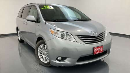 2012 Toyota Sienna 5D Wagon for Sale  - SB8998A  - C & S Car Company