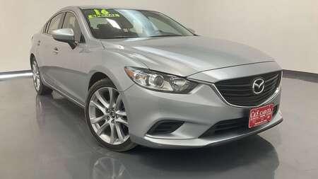 2016 Mazda Mazda6 4D Sedan for Sale  - 16679  - C & S Car Company