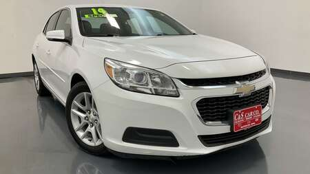 2014 Chevrolet Malibu 4D Sedan for Sale  - HY8454B2  - C & S Car Company