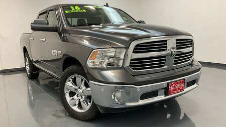 2016 Ram 1500 Crew Cab 4WD for Sale  - 16449A  - C & S Car Company