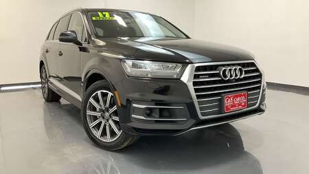 2017 Audi Q7 4D SUV 3.0T for Sale  - 16684  - C & S Car Company