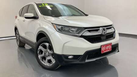 2018 Honda CR-V 4D SUV AWD for Sale  - SB9436A  - C & S Car Company