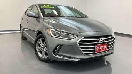 2018 Hyundai Elantra  for Sale  - HY8753A  - C & S Car Company
