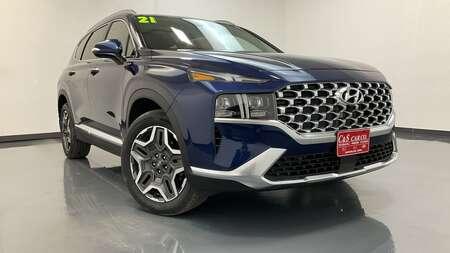 2021 Hyundai Santa Fe  for Sale  - HY8771  - C & S Car Company