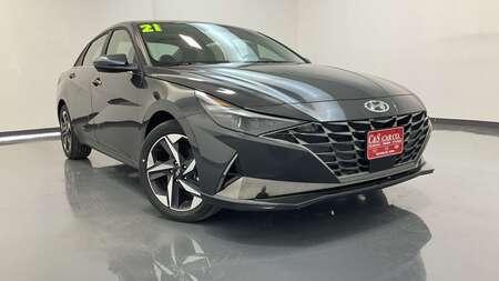 2021 Hyundai Elantra  for Sale  - HY8766  - C & S Car Company