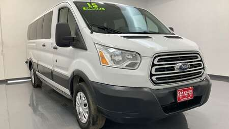 2015 Ford Transit Wagon Wgn Low Roof 148 for Sale  - 16438A  - C & S Car Company
