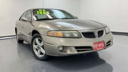 2002 Pontiac Bonneville  for Sale  - 16466A  - C & S Car Company