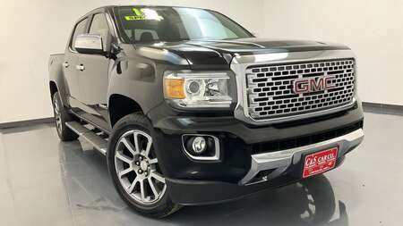 2019 GMC Canyon Crew Cab 4WD SWB for Sale  - SB9524A  - C & S Car Company