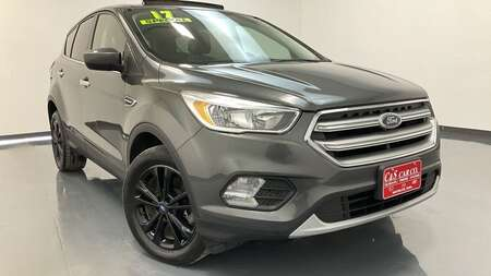 2017 Ford Escape 4D SUV 4WD for Sale  - 16579A  - C & S Car Company
