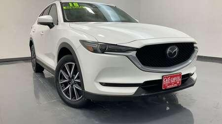 2018 Mazda CX-5  for Sale  - MA3371D  - C & S Car Company