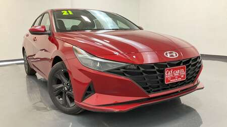 2021 Hyundai Elantra  for Sale  - HY8791  - C & S Car Company