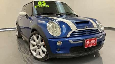 2005 Mini Cooper Hardtop  for Sale  - 16486B  - C & S Car Company
