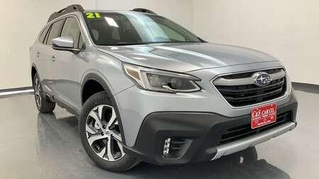 2021 Subaru Outback 4D Wagon for Sale  - SB9559  - C & S Car Company