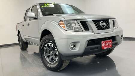 2018 Nissan Frontier Crew Cab 4WD at for Sale  - HY8701B  - C & S Car Company