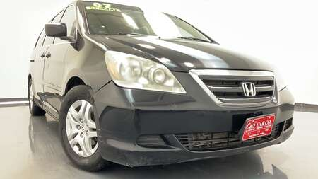 2007 Honda Odyssey Wagon w/RES for Sale  - SB9554B  - C & S Car Company
