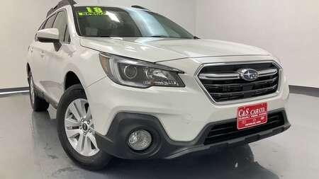 2018 Subaru Outback 4D Wagon for Sale  - SB9556A  - C & S Car Company