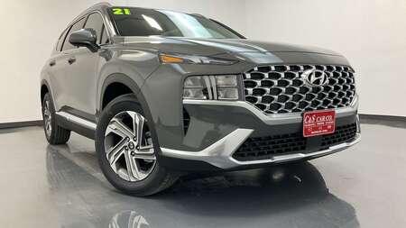 2021 Hyundai Santa Fe  for Sale  - HY8795  - C & S Car Company