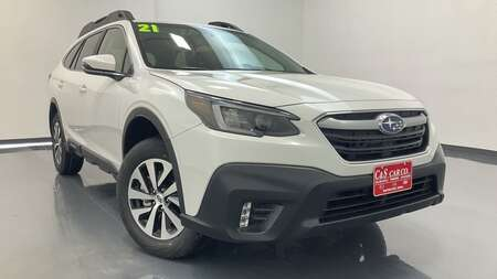 2021 Subaru Outback 4D Wagon for Sale  - SB9576  - C & S Car Company