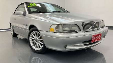 2000 Volvo C70  for Sale  - SB9536B  - C & S Car Company