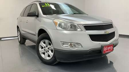 2011 Chevrolet Traverse 4D SUV FWD for Sale  - GS1043C  - C & S Car Company