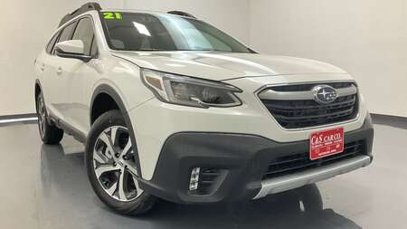2021 Subaru Outback 4D Wagon for Sale  - SB9567  - C & S Car Company