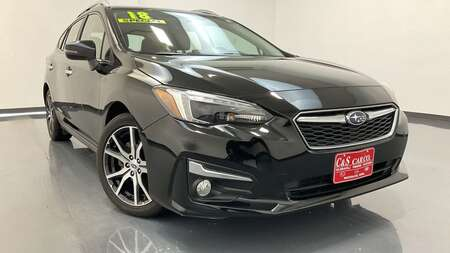 2018 Subaru Impreza 4D Wagon at for Sale  - 16710  - C & S Car Company