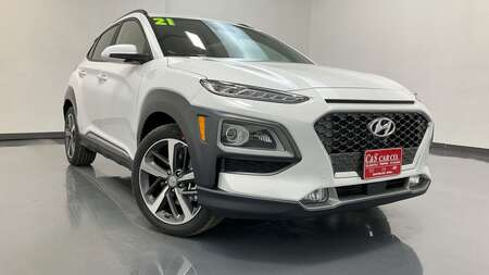 2021 Hyundai kona  for Sale  - HY8802  - C & S Car Company