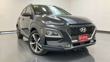 2021 Hyundai kona  for Sale  - HY8800  - C & S Car Company