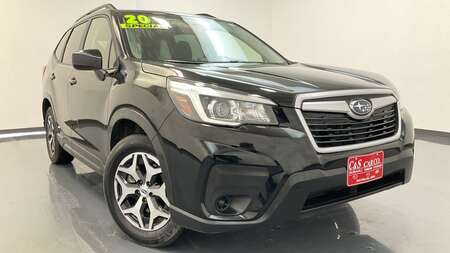 2020 Subaru Forester  for Sale  - SB9548A  - C & S Car Company