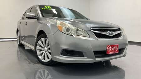 2010 Subaru Legacy 4D Sedan for Sale  - SB9496B  - C & S Car Company