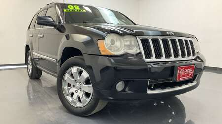 2008 Jeep Grand Cherokee 4D SUV 4WD for Sale  - SB9390B  - C & S Car Company