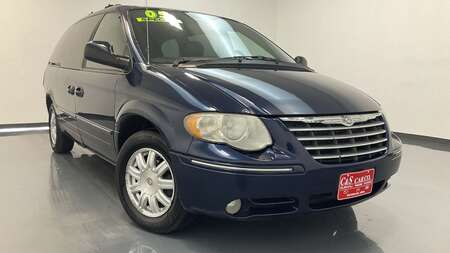 2005 Chrysler Town & Country  for Sale  - 16482B  - C & S Car Company