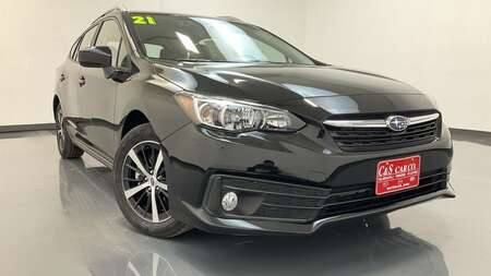 2021 Subaru Impreza 4D Wagon at for Sale  - SB9595  - C & S Car Company