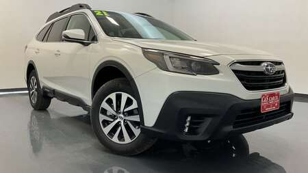 2021 Subaru Outback 4D Wagon for Sale  - SB9591  - C & S Car Company